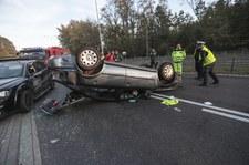 """0007P19SEOAD26Q7-C307 Akcja """"Znicz"""" - ponad 20 osób już zginęło na drogach"""