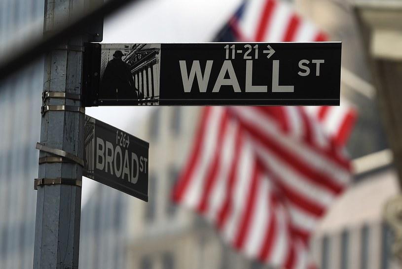 Akcje amerykańskie nadal atrakcyjne, ale wszystko sprowadza się do inflacji /AFP