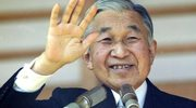 Akihito jest cesarzem już 20 lat