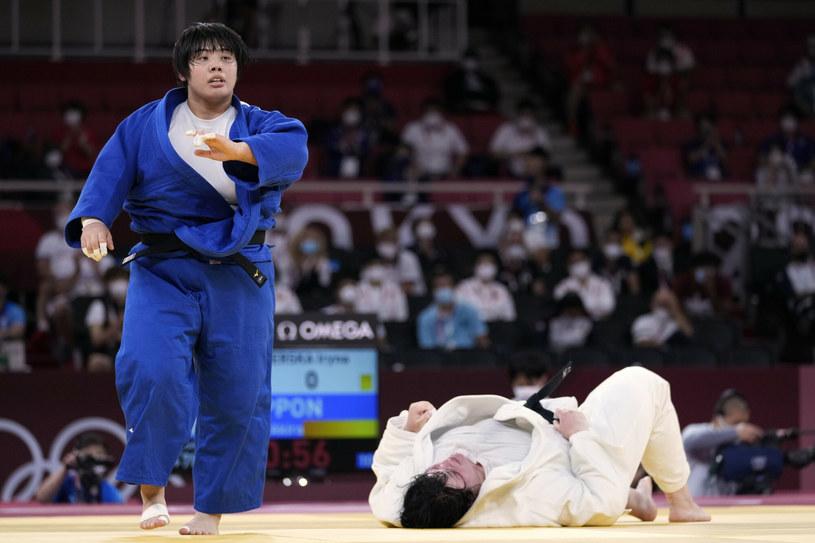 Akira Sone (po lewej) /AP /East News