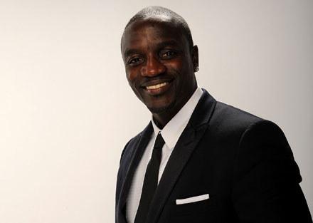 Akon fot. Michael Caulfield /Getty Images/Flash Press Media