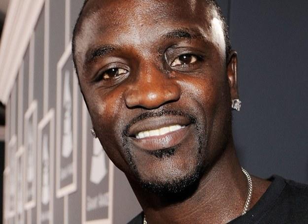 Akon nie chciał urazić buddystów ze Sri Lanki - fot. Larry Busacca /Getty Images/Flash Press Media