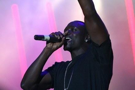 Akon /INTERIA.PL