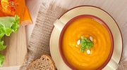 Aksamitna zupa - krem