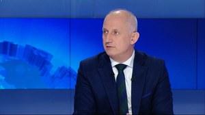 Akt oskarżenia przeciwko byłemu wiceministrowi zdrowia Sławomirowi Neumannowi