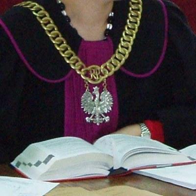 Akt oskarżenia w tej sprawie katowicka prokuratura sformułowała w 2007 r. /RMF