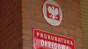 Akt oskarżenia wobec prezydenta Mysłowic