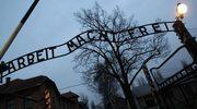 Akt oskarżenia ws. kradzieży napisu z Auschwitz