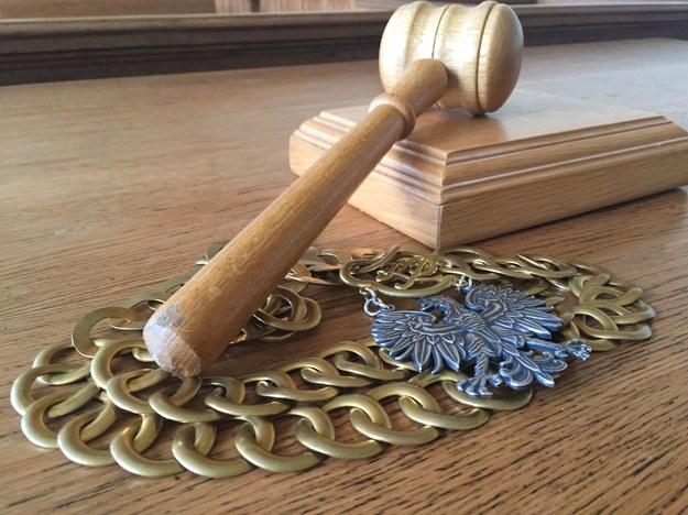 Akt oskarżenia ws. wypadku trafił do słupskiego sądu rejonowego /Kuba Kaługa /RMF FM