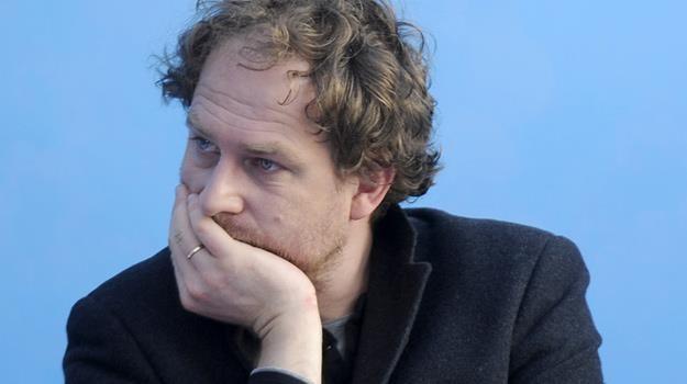 Aktor jest również wykładowcą Akademii Teatralnej w Warszawie / fot. Mieszko Piętka /AKPA