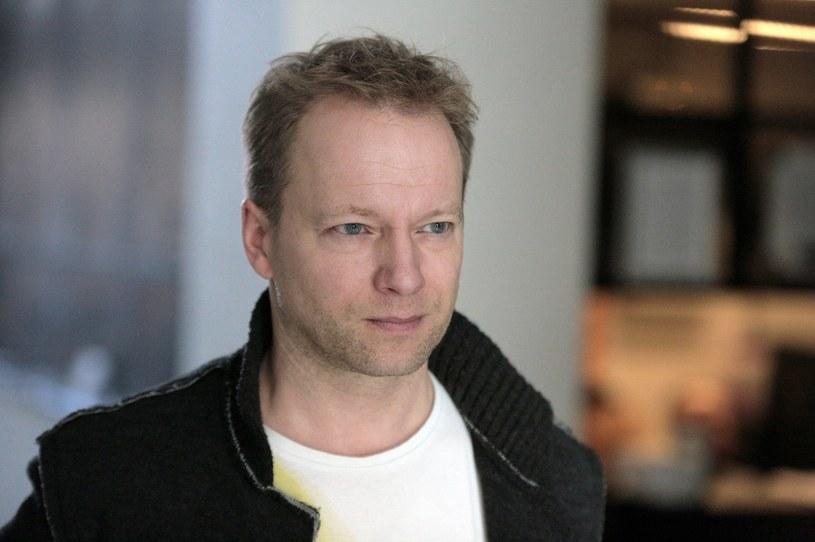 Aktor Maciej Stuhr / Krzysztof Zatycki /Agencja FORUM
