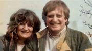 Aktor Peter Gordon codziennie pisał wiersz dla swojej żony. Robił to przez 25 lat