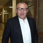Aktor Tadeusz Chudecki okradziony na lotnisku