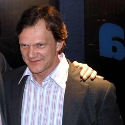 Aktor uważa, że polska kinematografia jest niestety w fatalnym stanie /