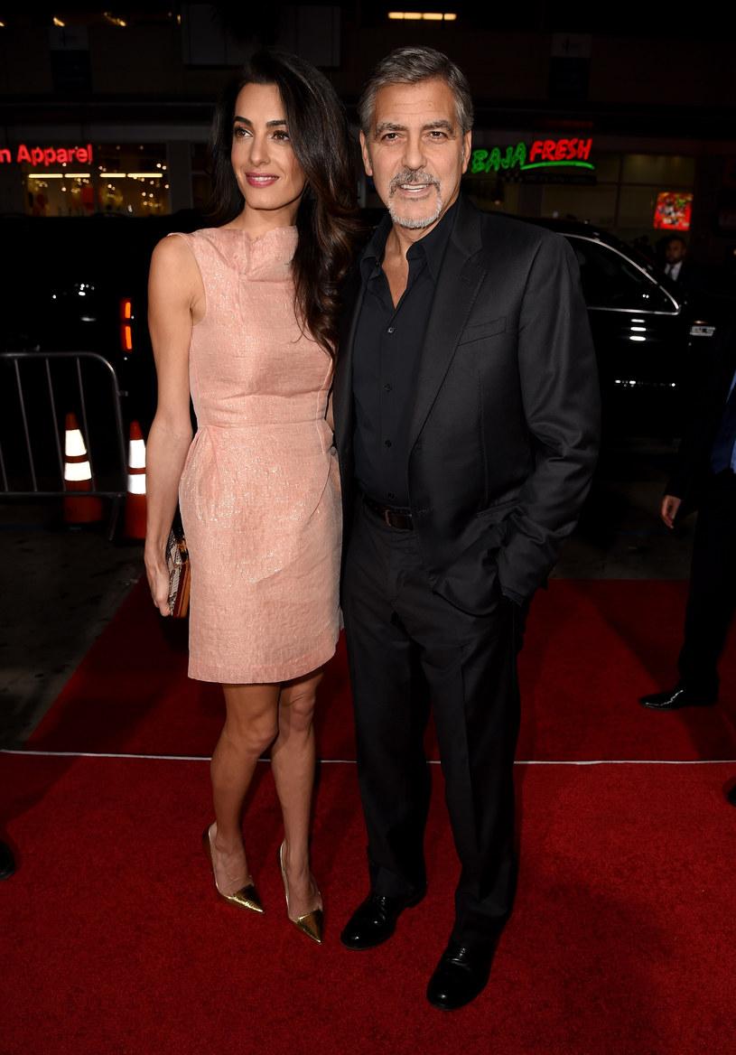 Aktor wyznał, że żona jest miłością jego życia /Kevin Winter /Getty Images