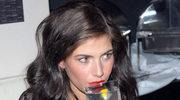 Aktor zachwycony Weroniką Rosati