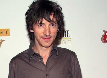 Aktor załapał się na ostatnią serię kultowego serialu/fot.Marsaili McGrath /Getty Images/Flash Press Media