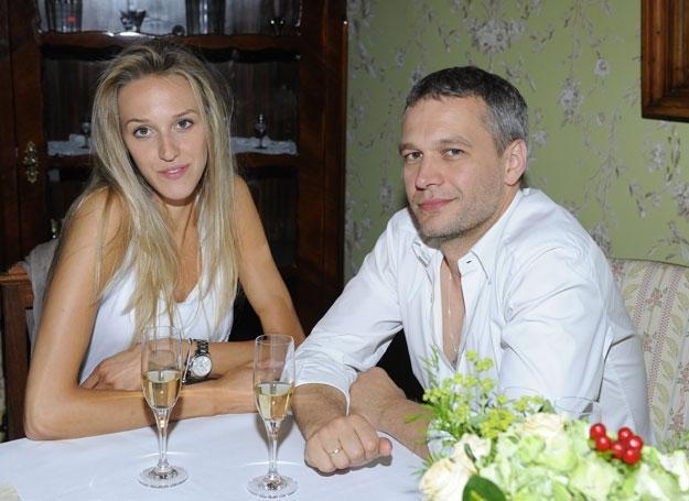 Aktor zamknął żonę w złotej klatce / fot. J. Antoniak /MWMedia