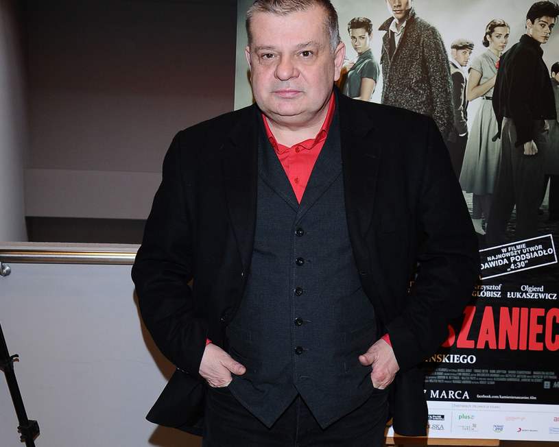 Aktor zdobył się na piękny gest! /Andras Szilagyi /MWMedia
