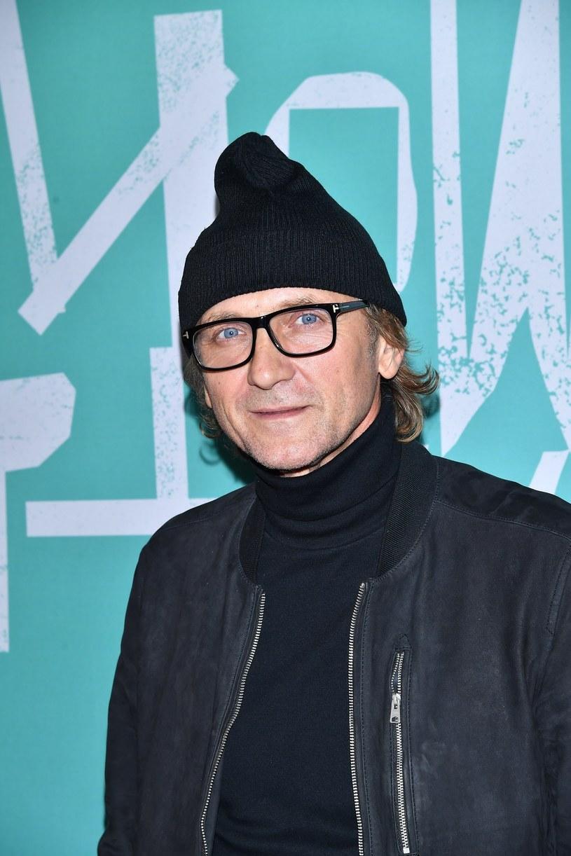 Aktor został ojcem w wieku 51 lat /Paweł Wrzecion /MWMedia