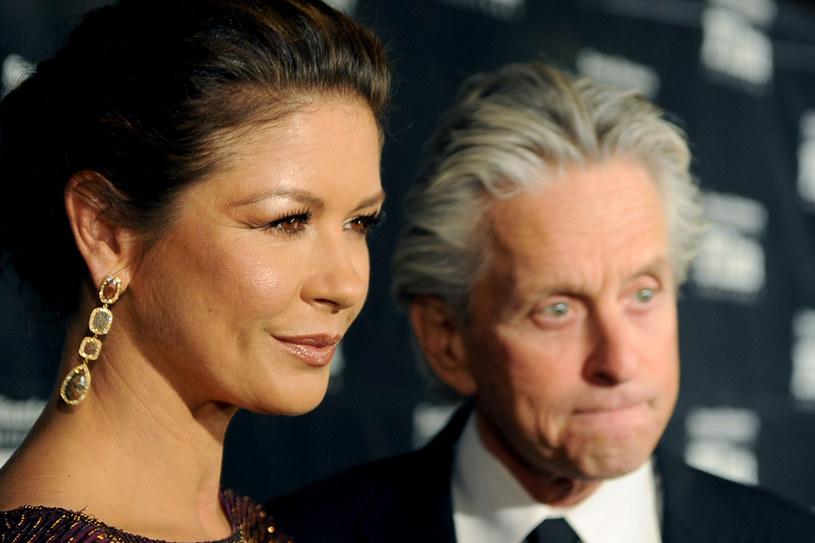 Aktorka bez wahania poddała się terapii /Getty Images