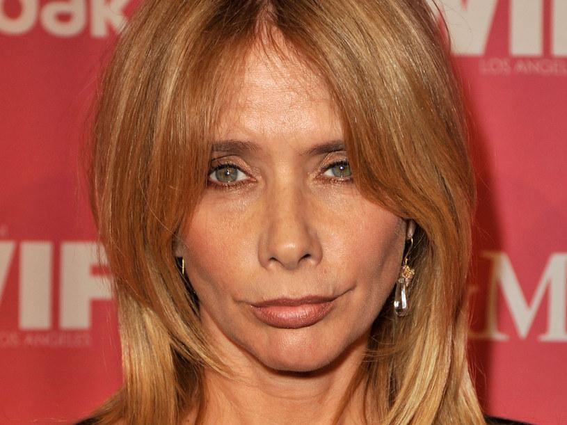 Aktorka chyba nie jest zadowolona z serialowych transferów. /Kevin Winter /Getty Images/Flash Press Media
