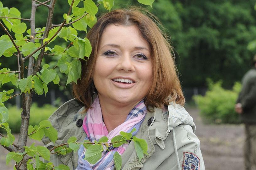 Aktorka ciężko pracowała na swoje szczęście /Jarosław Antoniak /MWMedia