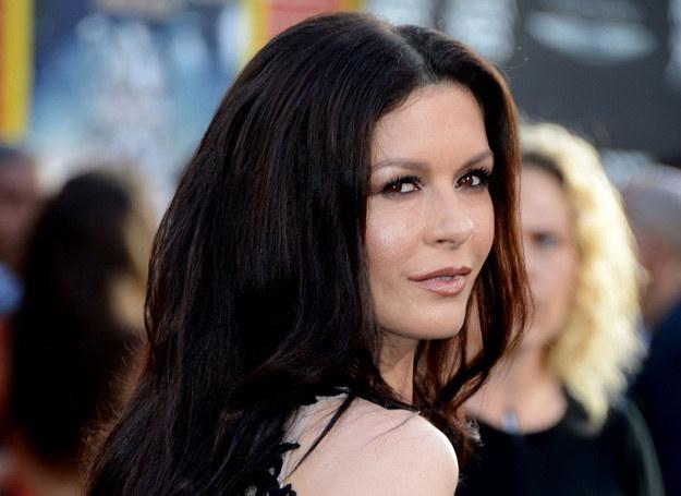 Aktorka ćwiczy każdego dnia /Getty Images