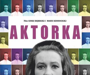 """""""Aktorka"""": Dokument o Elżbiecie Czyżewskiej trafi do kin"""