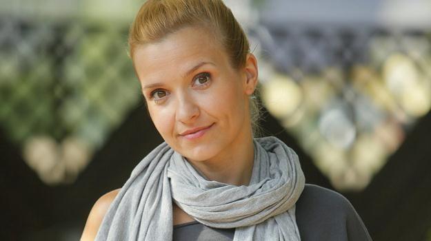 Aktorka dołączy m.in. do Grażyny Szapołowskiej i Bogusława Lindy /Baranowski /AKPA