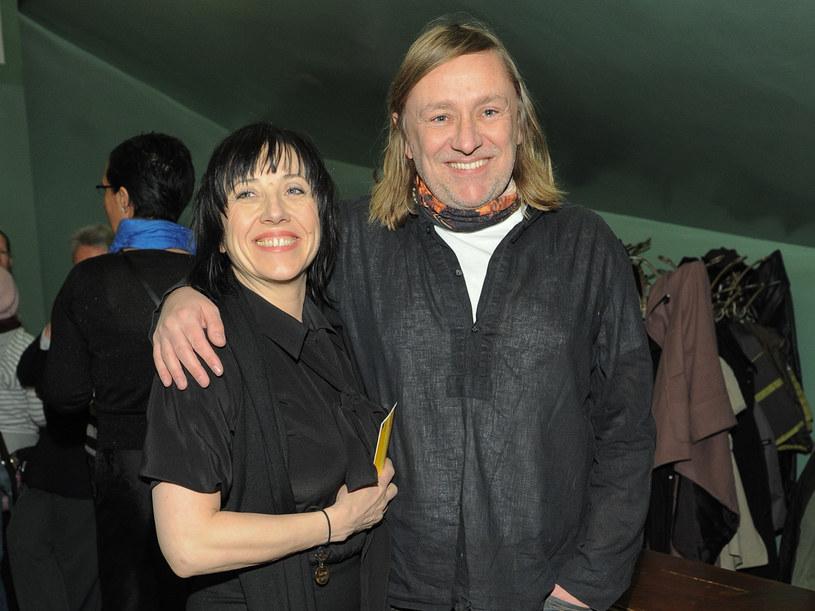 Aktorka dostała od ukochanego Jacka Brzosko kufer motocyklowy  /Paweł Przybyszewski /MWMedia