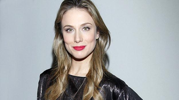 Aktorka jest absolwentką prestiżowych uczelni Actors Studio Lee Strasberga oraz William Esper Studio. /Krzemiński Jordan /AKPA