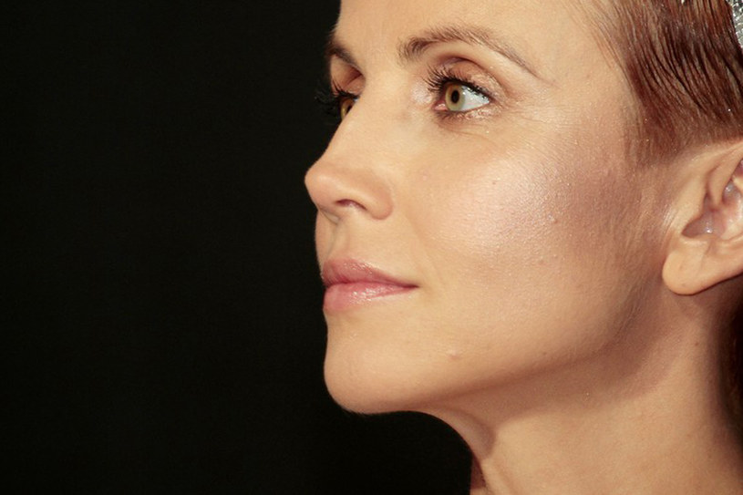 Aktorka ma dość spekulacji na temat domniemanej ciąży /Jankowski /Reporter
