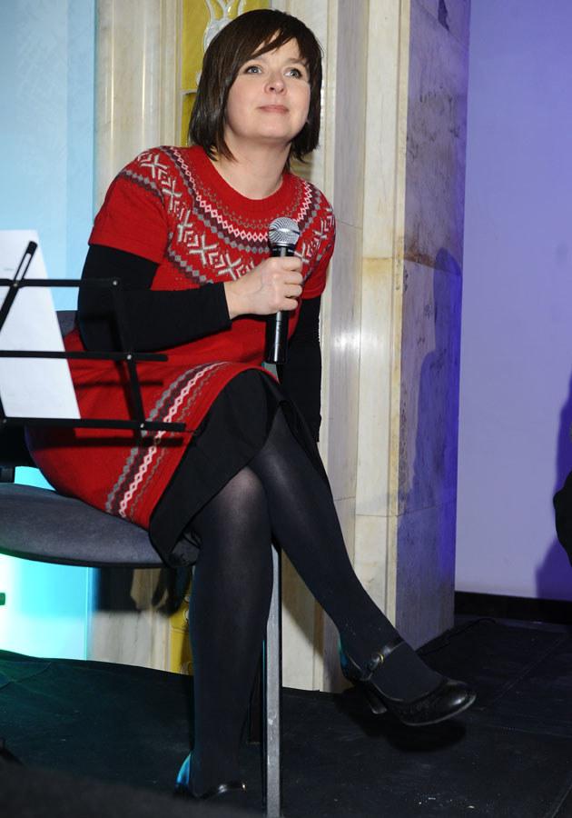 Aktorka ma w środowisku opinię osoby kłótliwej i kapryśnej /Jarosław Antoniak /MWMedia