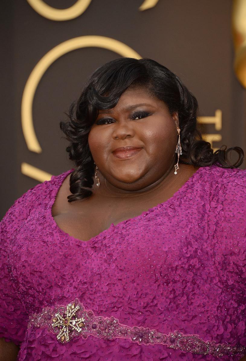 Aktorka miała sporą nadwagę /Jason Merritt /Getty Images