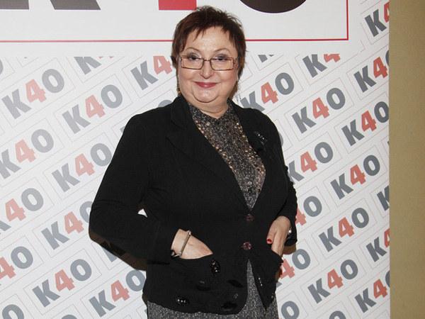 Aktorka nie ma najlepszego zdania o mężczyznach  /Ida Podsiebierska /AKPA