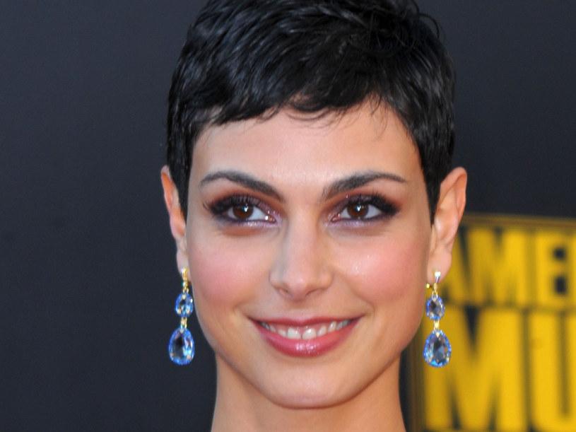 """Aktorka pamięta z dzieciństwa pierwotną wersję """"V"""", która nadawana była w  latach 80-tych. /Jason Merritt /Getty Images/Flash Press Media"""