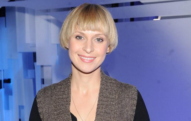 Aktorka Paulina Holtz już od piętnastu lat nie je mięsa  /MWMedia