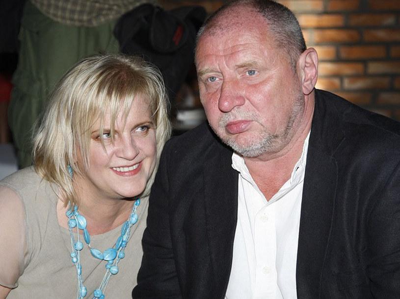 Aktorka pochodzi z Legnicy i tam też debiutowała w teatrze. /AKPA