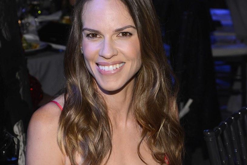 Aktorka polubiła dzieci swojej nowej miłości /Getty Images/Flash Press Media