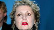 Aktorka ponownie walczy z nowotworem