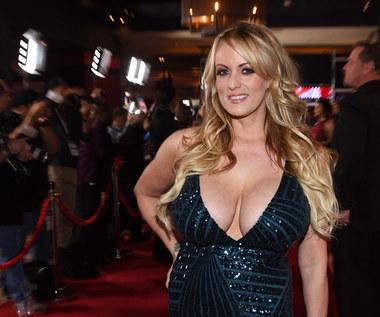 Aktorka porno złożyła pozew przeciw Trumpowi
