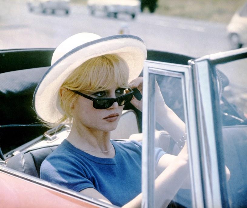 Aktorka przeniosła się do Saint Tropez w 1958 roku i nadal tam mieszka /East News