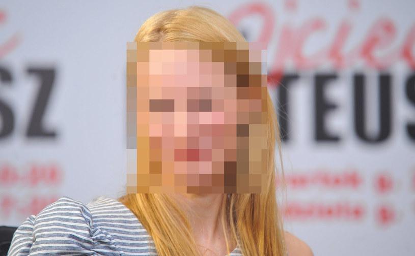 Aktorka przyznała się do współpracy z Cezarym P. /Piotr Wygoda /East News