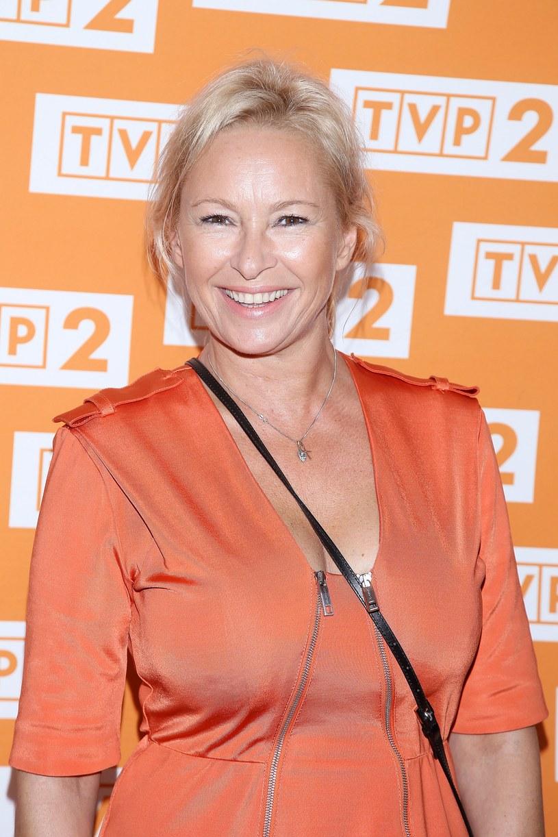 Aktorka współpracuje z Teatrem Narodowym w Warszawie. Przez wiele lat była związana zawodowo z Krakowem /MWMedia