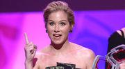 Aktorka zaakceptowała brak piersi