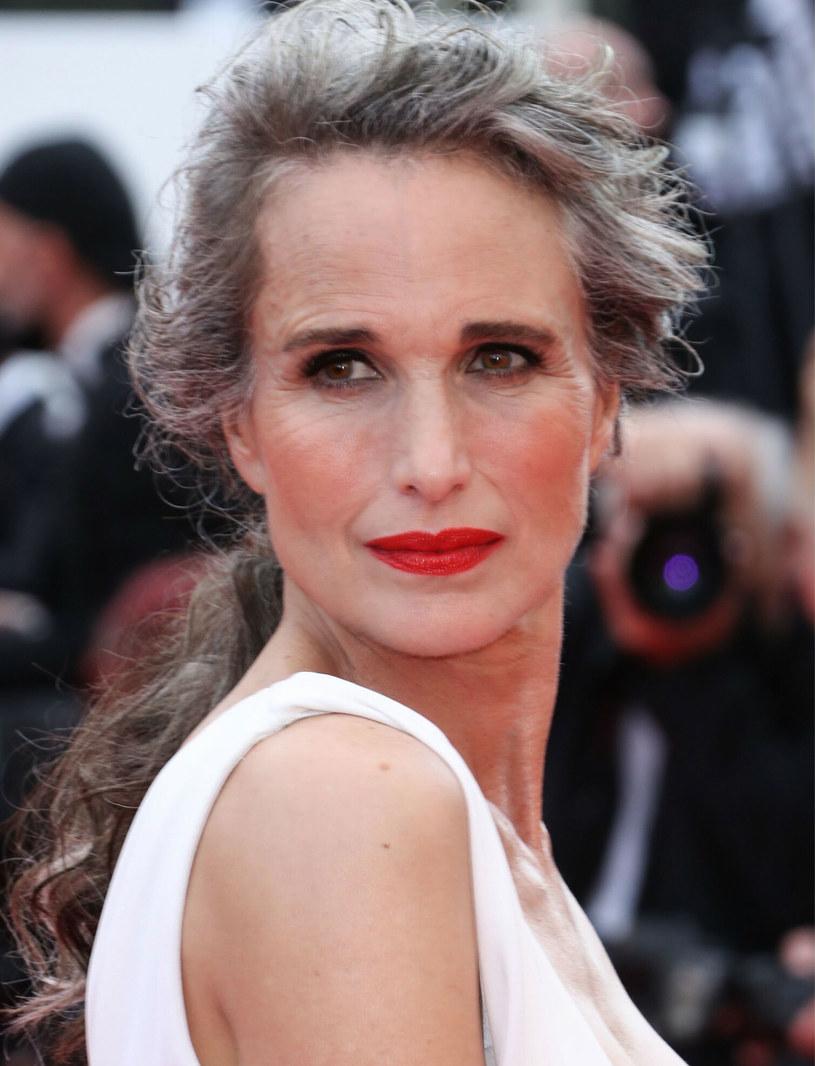Aktorka zachwyca urodą bez względu na wiek /David Fisher/Shutterstock /East News