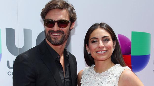 Aktorka zapewnia, że Ivan jest tylko wspaniałym kumplem i nie ma mowy o żadnym romansie /Astrid-Stawiarz /Getty Images