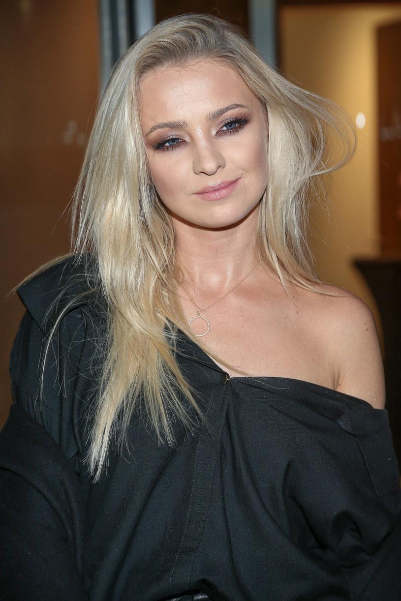 Aktorka zdradziła, że jej starsza siostra jest dla niej ogromnym oparciem /East News