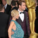 Aktorki pozują na Oscarach z ciążowym brzuszkiem